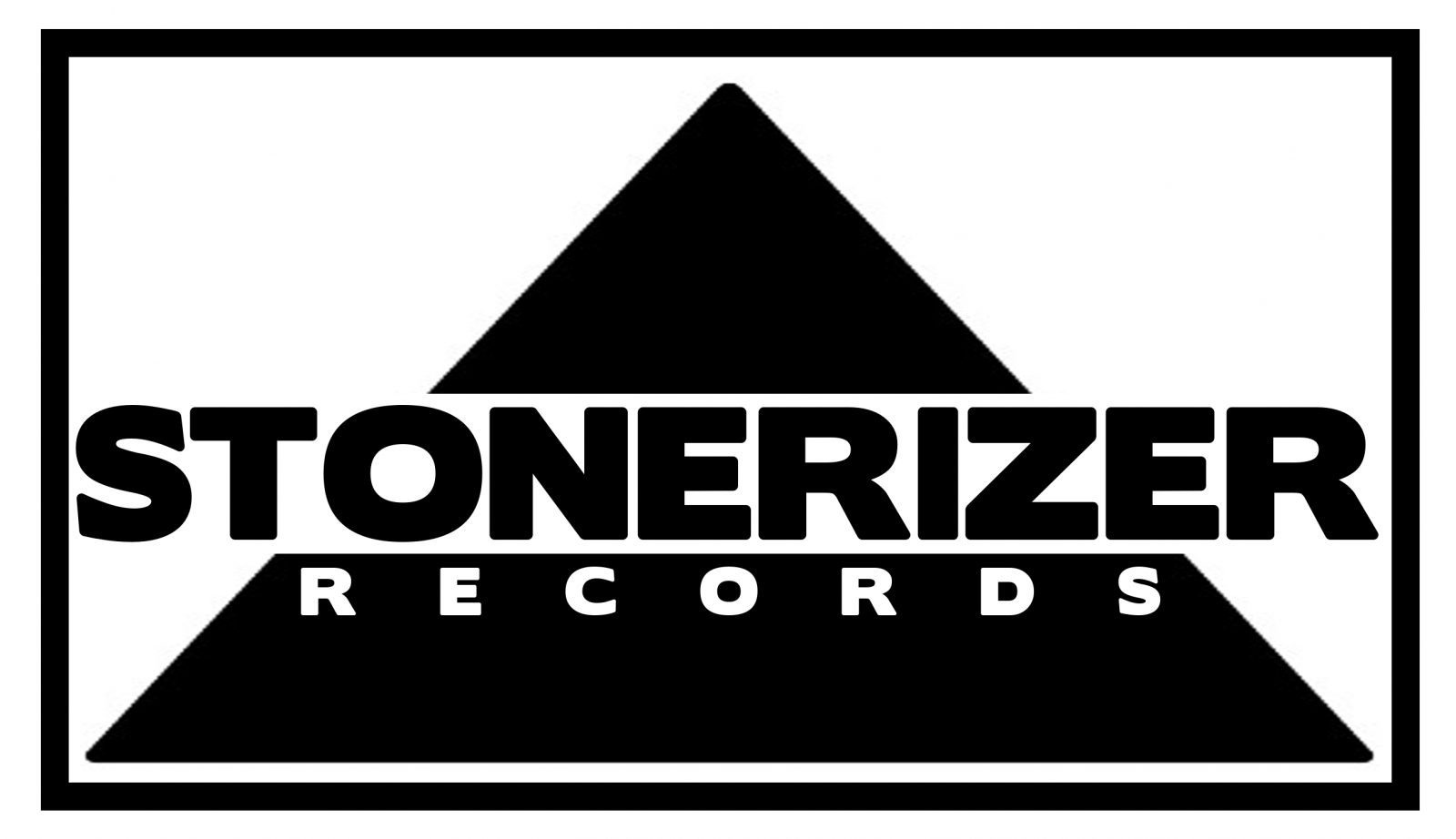 Stonerizer records LOGO