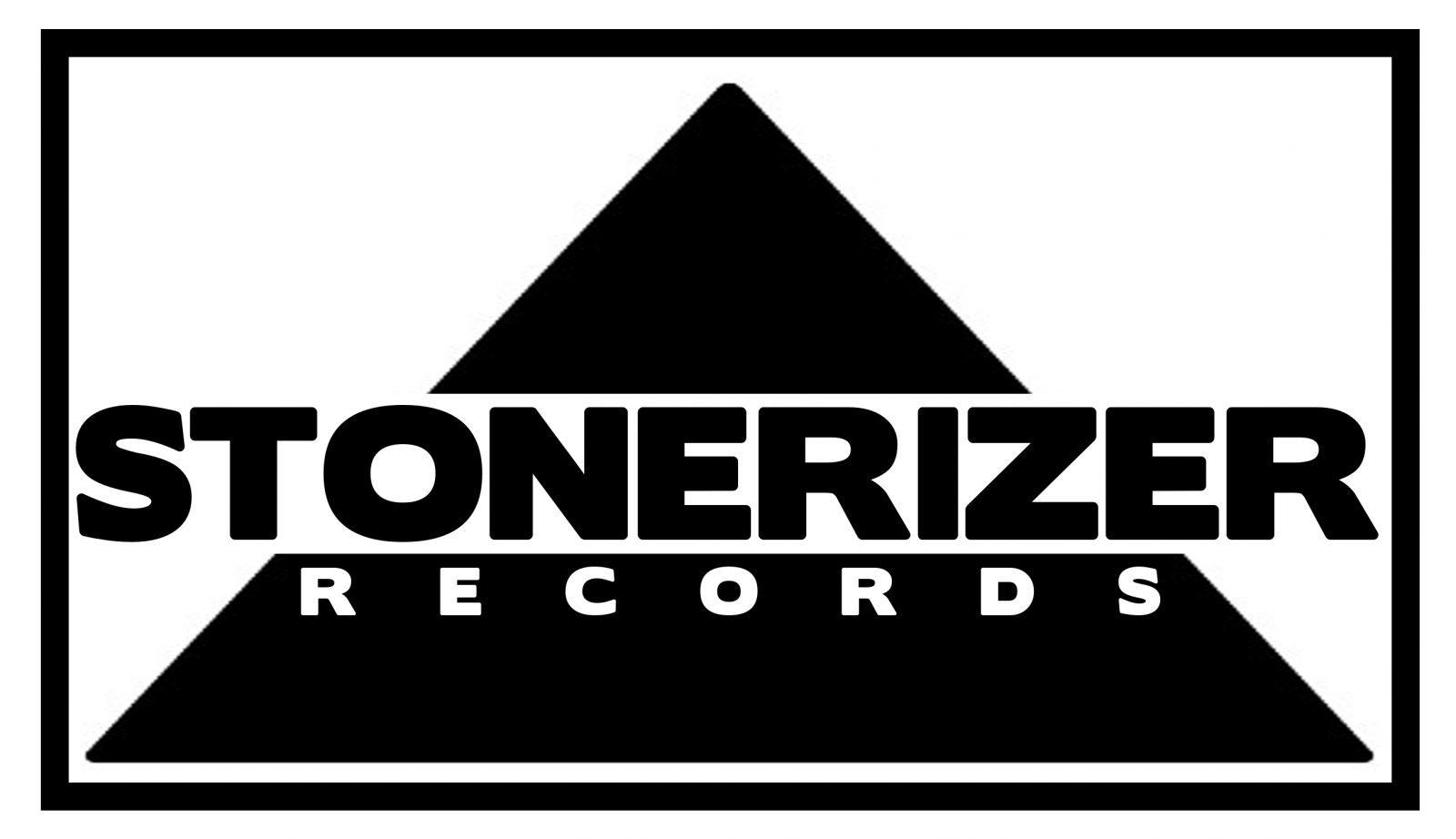 Stonerizer records LOGO
